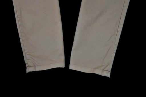 R3R118 ZARA __FY3 SPODNIE WZÓR CASUAL __42 10777864170 Odzież Męska Spodnie CX BCGICX-4