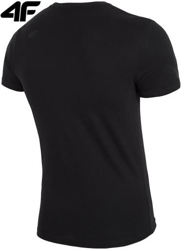 ZESTAW KOSZULKA MĘSKA 4F T-SHIRT KOSZULKI r.3XL 10454392807 Odzież Męska T-shirty IL RDZJIL-1