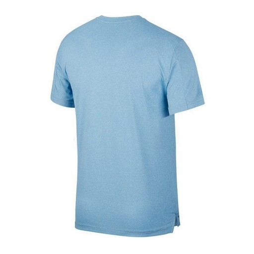 Nike Pro t-shirt 446 S 173 cm 10578467155 Odzież Męska T-shirty KP XMFPKP-9