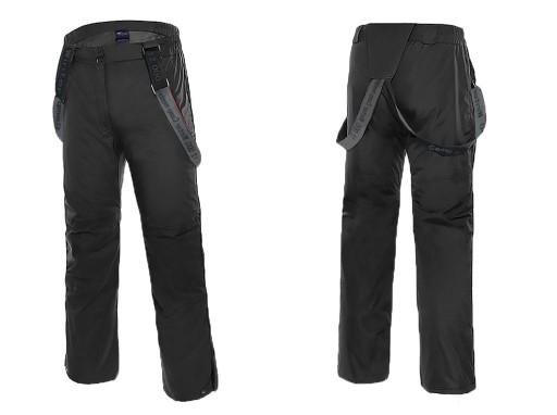 Spodnie Narciarskie Meskie Snow Membrana 12000 3xl 9734465857 Allegro Pl