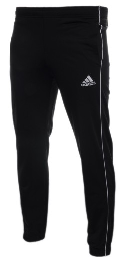 Adidas spodnie dresowe męskie core 18 roz. 3XL 10442044283 Odzież Męska Spodnie VW JXURVW-3