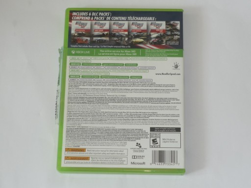 Need For Speed Rivals Complete Edition Jedyna Xbox Stan Uzywany 9698937255 Allegro Pl