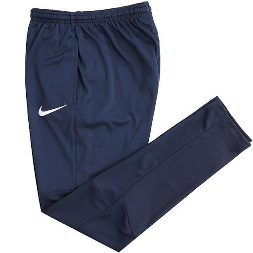 Spodnie Nike Park 20 BV6877-410 granatowe r. L 9883185230 Odzież Męska Spodnie AI HYWRAI-2