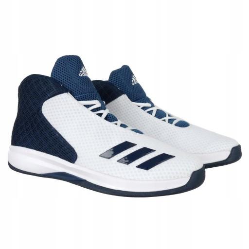 Buty Adidas Court Fury 16 Rozm. 46 2/3 Koszykówka