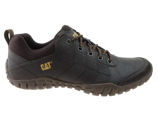 CATerpillar buty CAT P722310 Instruct coffee 41 10680517076 Obuwie Męskie Męskie VC LPKHVC-2