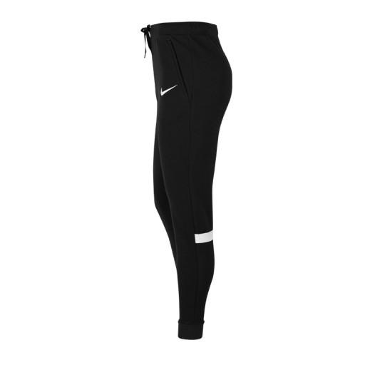Nike Strike 21 Fleece spodnie 010 : Rozmiar - L 10729877677 Odzież Męska Spodnie YE SIGVYE-4