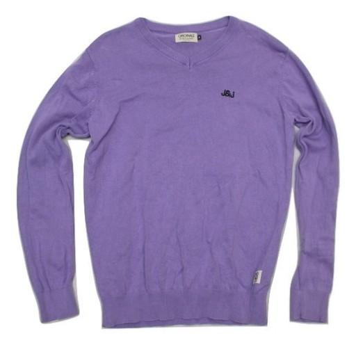 U Modny Wygodny Bluzka Sweter Jack Jones M z USA! 10074028032 Odzież Męska Swetry QE GSKTQE-1