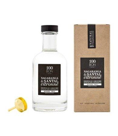 100bon nagaranga & santal citronne