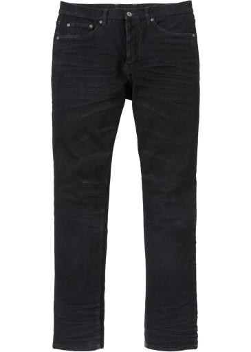OKAZJA! BONPRIX jeansy męskie RAINBOW r 40 10006048047 Odzież Męska Jeansy ZN ZEWPZN-1