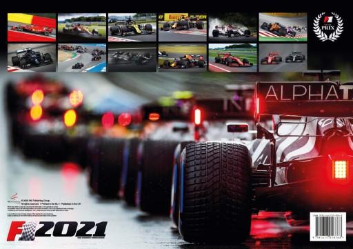 Kalendarz Formula 1 Calendar 2021 F1 Grand Prix 125 Zl Allegro Pl Raty 0 Darmowa Dostawa Ze Smart Ostrow Wielkopolski Stan Nowy Id Oferty 9815242958