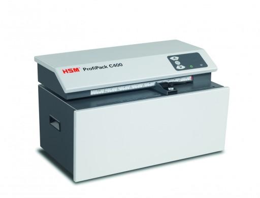 Maszyna Do Wypelniacz Hsm Profipak C400 Kurier 24h 9151350169 Allegro Pl