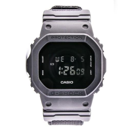 Zegarek męski CASIO DW-5600BBN-1ER CHRONO G-SHOCK