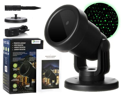 Projektor Laserowy 2500 Punktow Ean 5901721053618 9895467767 Allegro Pl