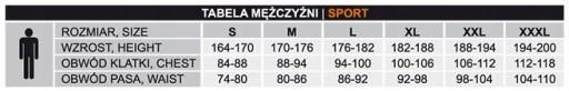 KOMPLET BIELIZNA TERMOAKTYWNA BRUBECK THERMO r. M 9799925156 Odzież Męska Komplety LS ORGXLS-1