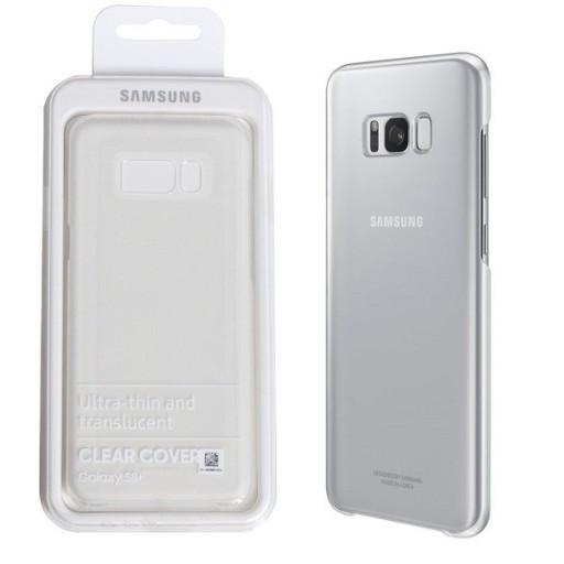 nowe ETUI CASE Samsung Galaxy S8+ Clear Cover