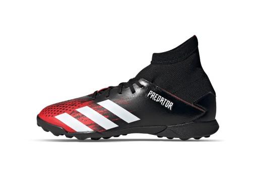 Buty adidas Predator 20.3 TF Jr EF1950 37 13