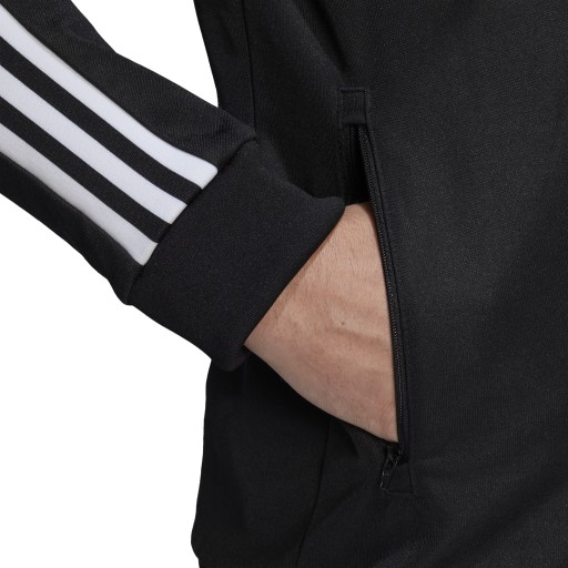 BLUZA ADIDAS SPORTOWA MĘSKA TRENINGOWA PIŁKARSKA 10591413987 Bluzy Męskie Bluzy DA UKOEDA-4