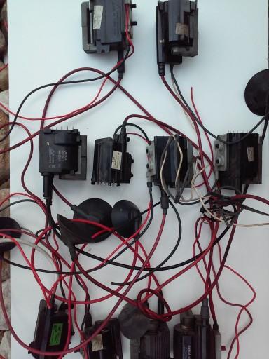 Powielacz Tv Transformator Wysokiego Napiecia 9728815216 Sklep Internetowy Agd Rtv Telefony Laptopy Allegro Pl