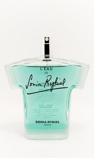 sonia rykiel l'eau de sonia rykiel