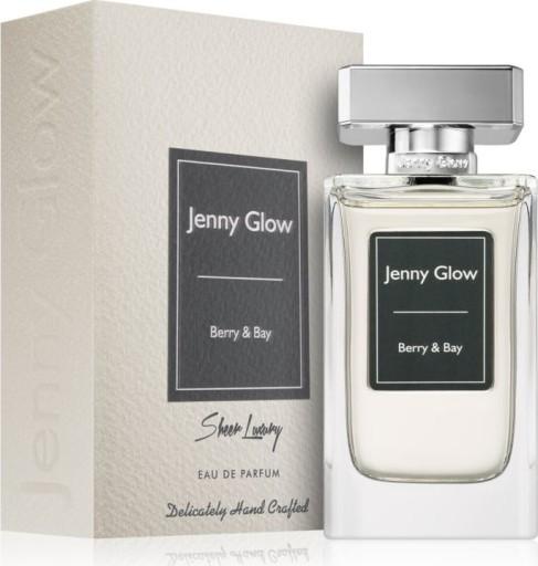 jenny glow berry & bay