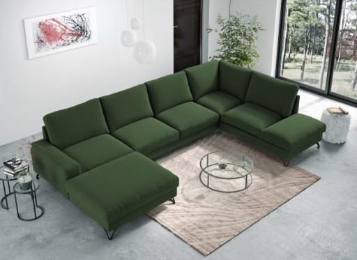 Flavio – Wersja U-form TOP Sofa Salon Katowice