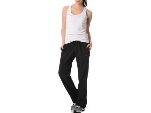 www.allegro.pl dresy damskie firmy adidas czarne