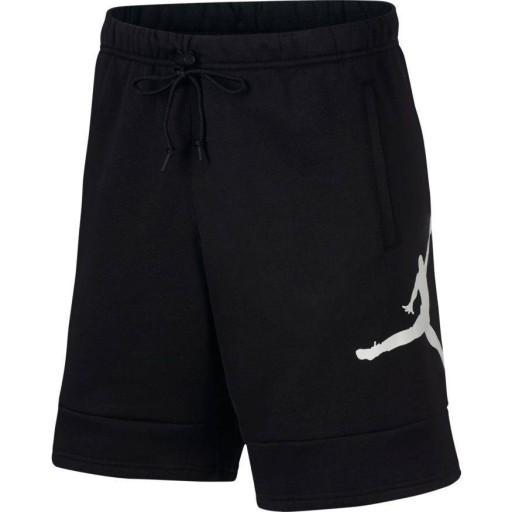 Spodenki Air Jordan Jumpman Fleece - CK6707-010 L 10481400302 Odzież Męska Spodenki YE HTWTYE-7