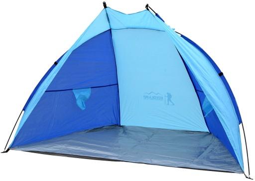 Namiot Osłona Plażowa Sun 200X120X120Cm Royokamp