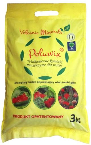 Polawix 100 Ekologiczny Nawoz Do Pomidorow 3kg 9275754592 Allegro Pl