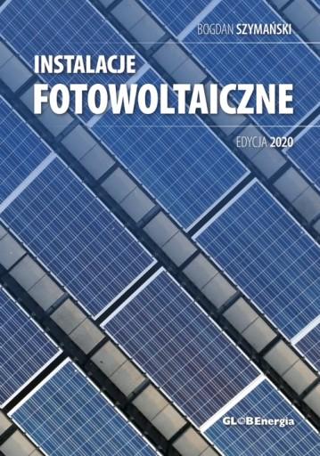 Instalacje Fotowoltaiczne 2020, B. Szymański