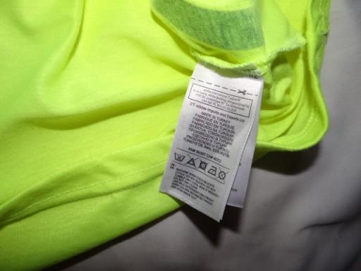 REWELACYJNA KOSZULKA - ADIDAS NEO LOGO 10779564365 Odzież Męska T-shirty EJ DXELEJ-6