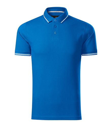Koszulka męska Polo Adler Comfort Premium 251 M 10734959905 Odzież Męska Koszulki polo RE OMENRE-9