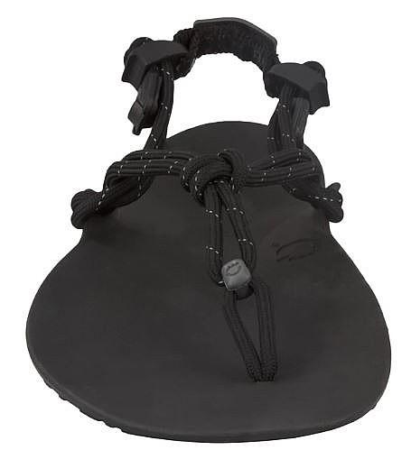 buty Xero Shoes Genesis - Black 10734790260 Obuwie Męskie Męskie KR YSSGKR-3