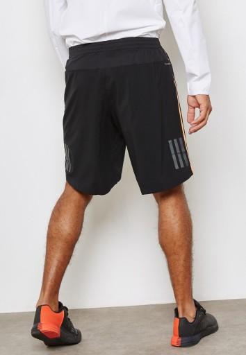 Spodenki Adidas Response Shorts CF9870 9991074446 Odzież Męska Spodenki ZC AFIFZC-7