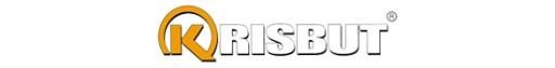 Sandały męskie KRISBUT 1155A-4-1 czarny r45 10569517944 Obuwie Męskie Męskie OT JTFUOT-5