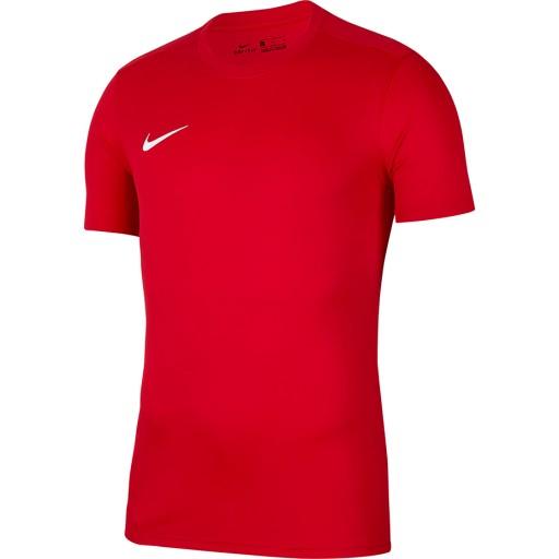 Koszulka męska nike t-shirt sportowy klasyczny XL 9591949190 Odzież Męska T-shirty ID AGPZID-1