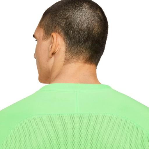 Koszulka męska treningowa Nike Dri-FIT zielona XL 10713928219 Odzież Męska T-shirty PK SVTVPK-2