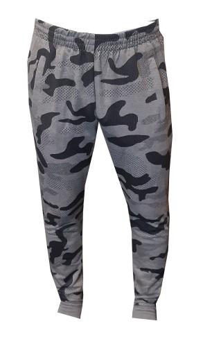 Spodnie męskie Moro Sportowe miękkie Dresy XXXXL 10619932743 Odzież Męska Spodnie WC AEEEWC-5