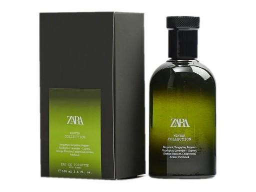zara zara winter collection