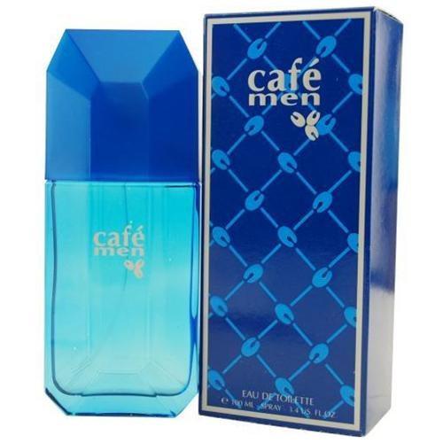 parfums cafe cafe men