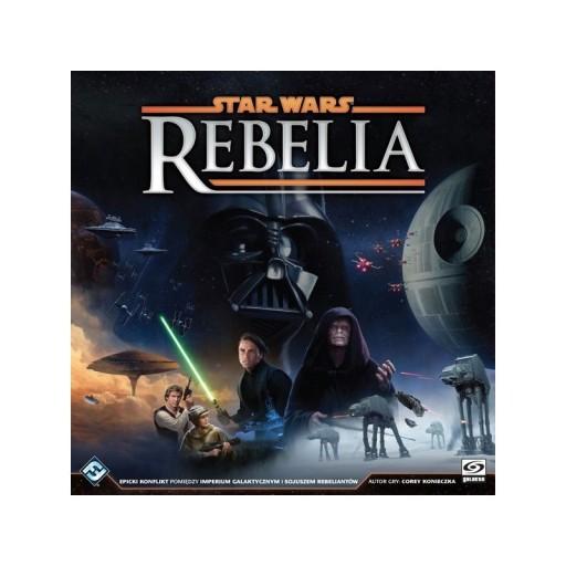 GALAKTA Gra Star Wars Rebelia