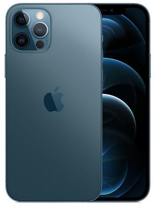 iPhone 12 Pro MAX 256GB PACYFIC BLUE 5G 4K HDR