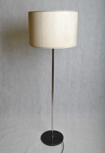 Lampa podłogowa z lat 50.