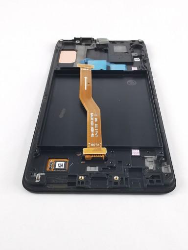WYMIANA wyświetlacza LCD Samsung Galaxy A9 Black