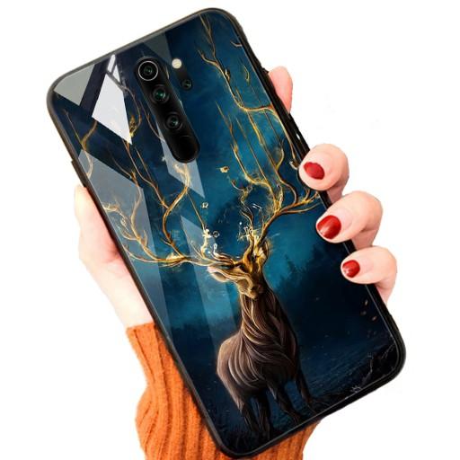 Etui Szklane Do Xiaomi Redmi Note 8 Pro Szklo 8651608235 Sklep Internetowy Agd Rtv Telefony Laptopy Allegro Pl
