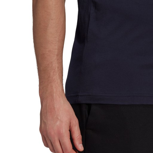 koszulka męska T-shirt adidas r L GV0255 10752634596 Odzież Męska T-shirty CX EQVACX-5