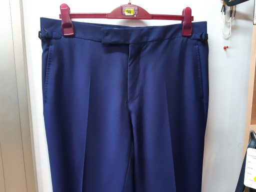 Spodnie męskie, MASSIMO DUTTI r. 44 10229749869 Odzież Męska Spodnie NT KZJLNT-6
