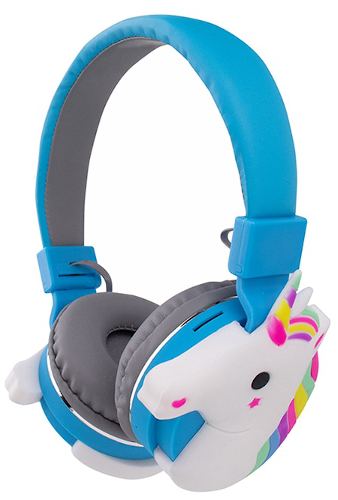 Sluchawki Bezprzewodowe Dla Dzieci Unicorn Mp3 9980283182 Sklep Internetowy Agd Rtv Telefony Laptopy Allegro Pl
