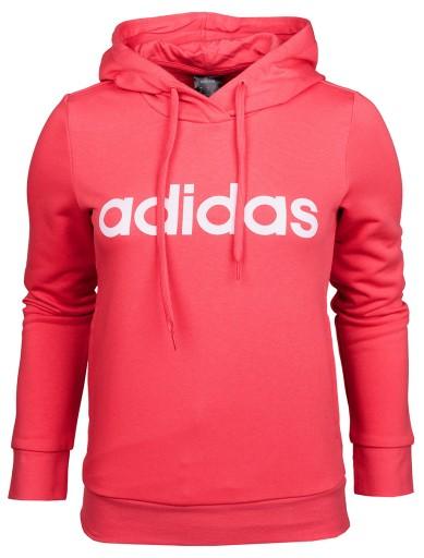Bluza damska adidas W Essentials Linear r.M