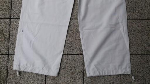 NIKE roz L/188 NOWE TANIO !!! 10763509181 Odzież Męska Spodnie XD UFCMXD-1
